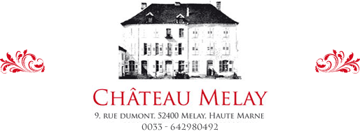 Chateau Melay | Logo